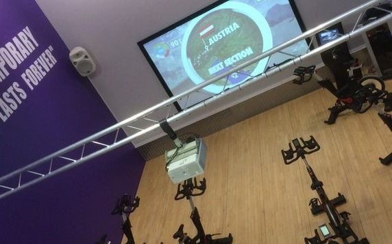 Spin - virtual cycle studio